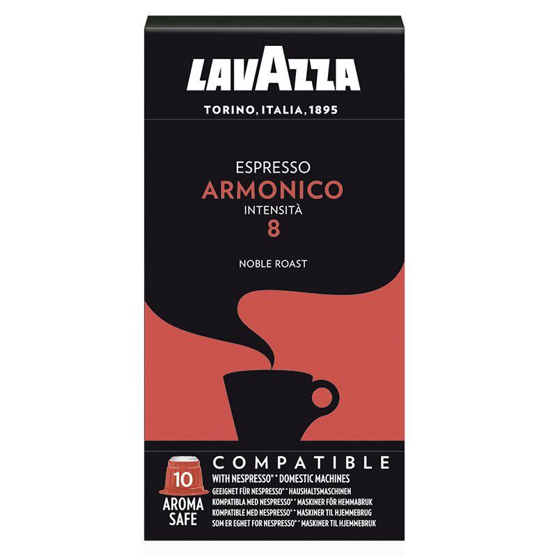 Lavazza Espresso Armonico x100 NCC Kapseln, large