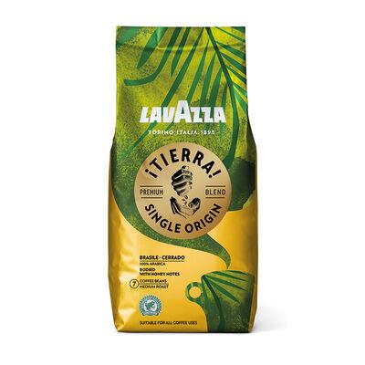 Lavazza Tierra Brasile Bohnenkaffee