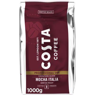 Costa Coffee Signature Blend Medium Bohnenkaffee