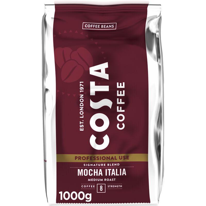 Costa Coffee Signature Blend Medium Bohnenkaffee 10 x 1kg, large