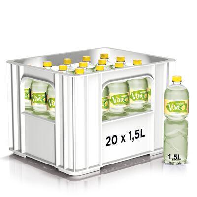 Valser Viva Zitrone & Kräuter Harass