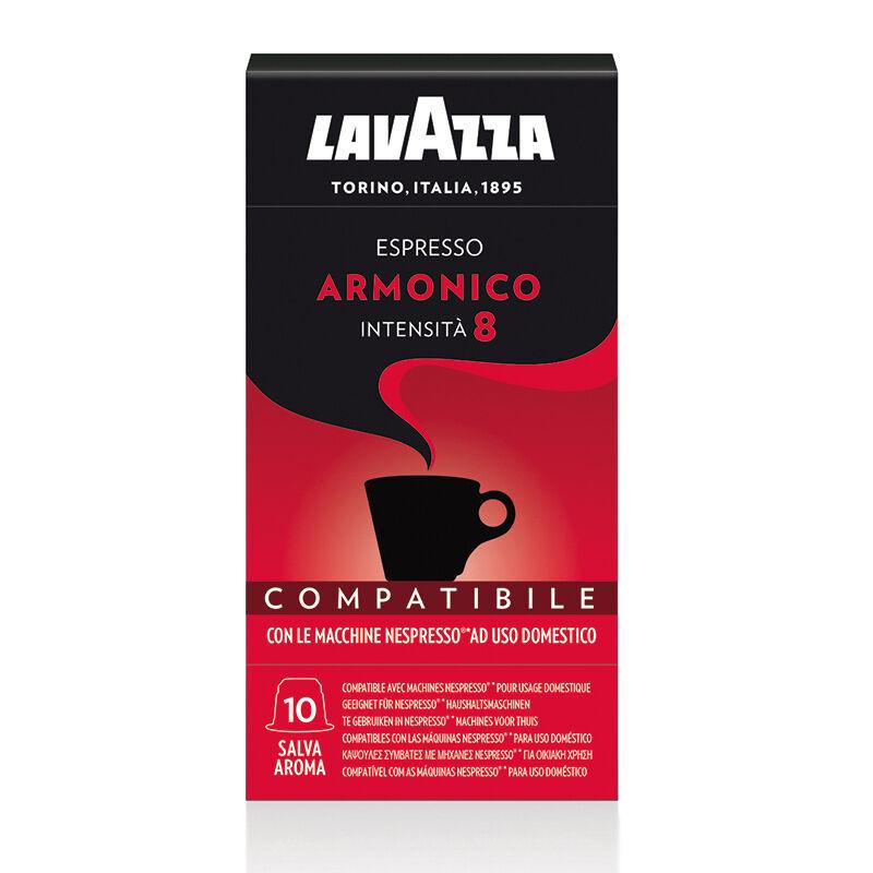 Lavazza Espresso Armonico x10 NCC Kapseln, large