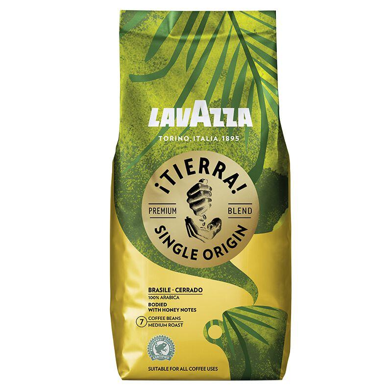 Lavazza Tierra Brasile Bohnenkaffee 12 x 0.5kg, large