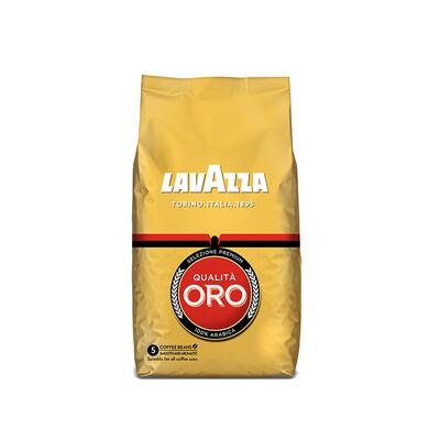 Lavazza Qualità Oro Bohnenkaffee