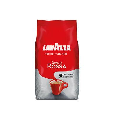 Lavazza Qualità Rossa Bohnenkaffee