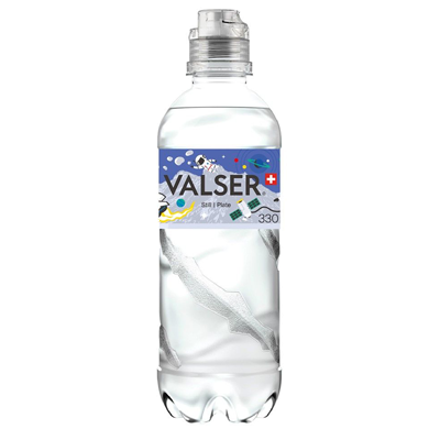 Valser Still Kids 24 x 0.33l PET